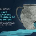 Has the 'church' forsaken God?