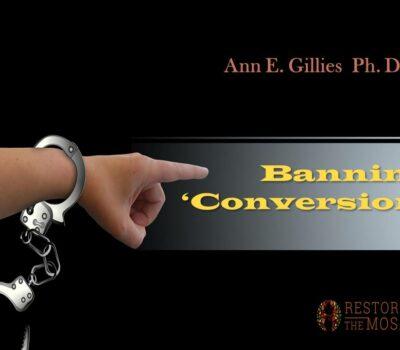 Banning Conversion