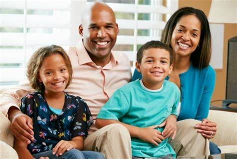 The Nuclear Family Is Indispensable