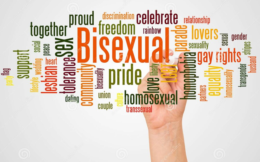 BISEXUALITY: BEYOND THE PREVAILING ASSUMPTIONS ABOUT  MALE AND FEMALE SEXUAL ORIENTATION