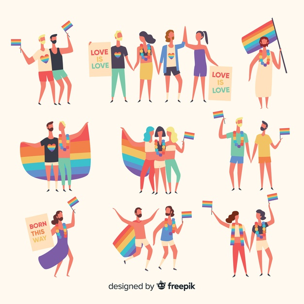 TIMELINE ON CANADA'S QUEER RIGHTS