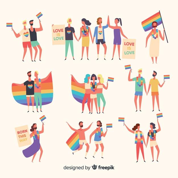 Have LGGBDTTTIQQAAPP rights had their day?