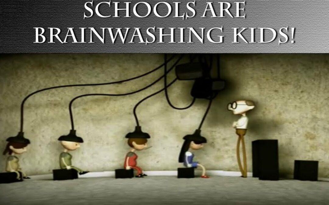 Canadian Schools Brainwashing Students With LGBT, Transgender Propaganda