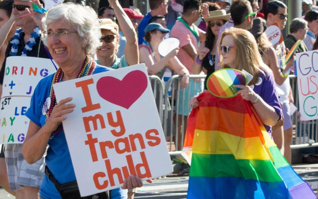 Canadian Psychotherapist Says That School Teachers are Cultivating Transgender Kids